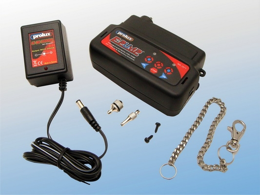 PORTABLE ELECTRICAL FUEL PUMP