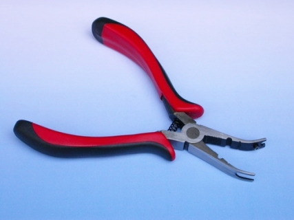 BALL LINK PLIERS - CURVED