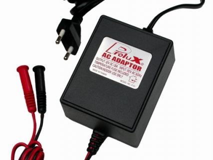 12V 2A AC ADAPTOR 110V/230V (NOT SWITCHING POWER TYPE)