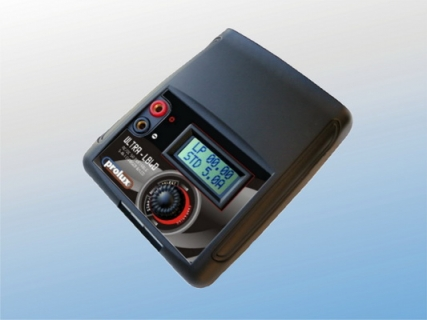 AC/DC 5A PORTABLE 5-IN-1 BALANCE CHARGER W/LCD