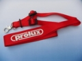 NECK STRAP FOR RADIO (RED)