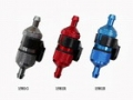 FUEL FILTER STONE (RED/GRAY/BLUE)