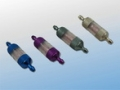 LIGHTWEIGHT RE-BUILDABLE FUEL FILTER (GAS PROOF) - L SIZE