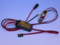 DC 4.8-6.0V AUTO GLOW IGNITOR WITH INDICATOR
