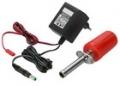 PLASTIC GLO-STARTER SC SIZE W/230V TX-RX CHG. + SIG-1800mAH
