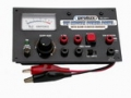 12V POWER PANEL W/GLOW STARTER CHARGER