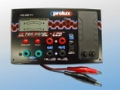 MULTI FUNCTIONAL POWER PANEL w/5A 1-8C Ni-Cd/MH PEAK CHARGER