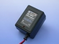 6.0V 100mA AC ADAPTOR / 6.0V 200mA AC ADAPTOR 110V(230V)