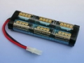 7.2V SIG-SC 3300mAH Ni-MH BATTERY PACK